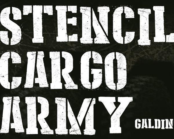 stencil-cargo