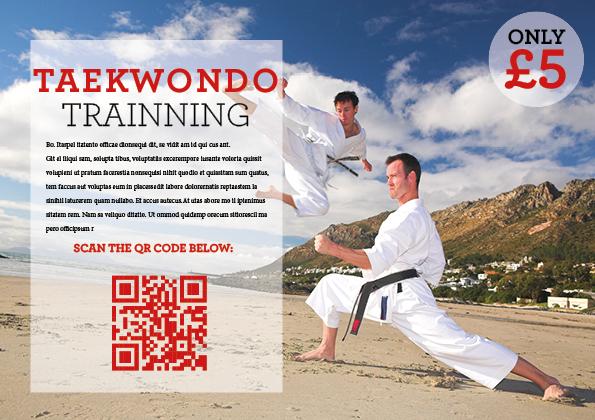 tkd-trainning