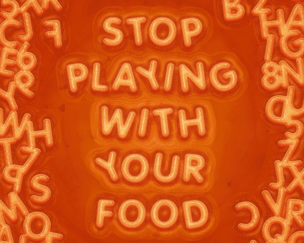 playing-with-you-food