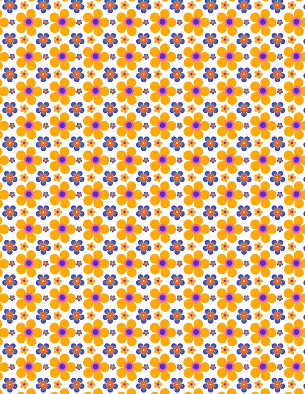 summer-petal-pattern-preview
