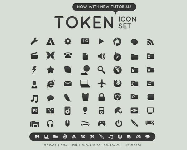 token-icons