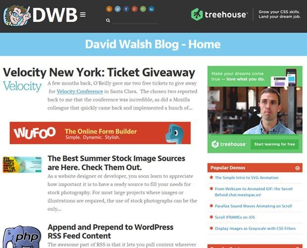 david-walsh