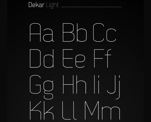 deker-light