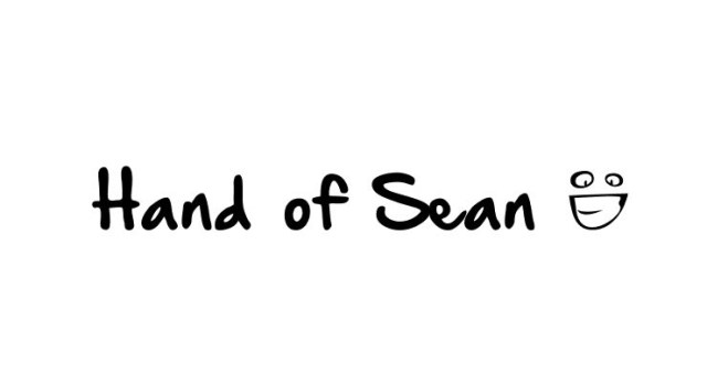 hand-of-sean