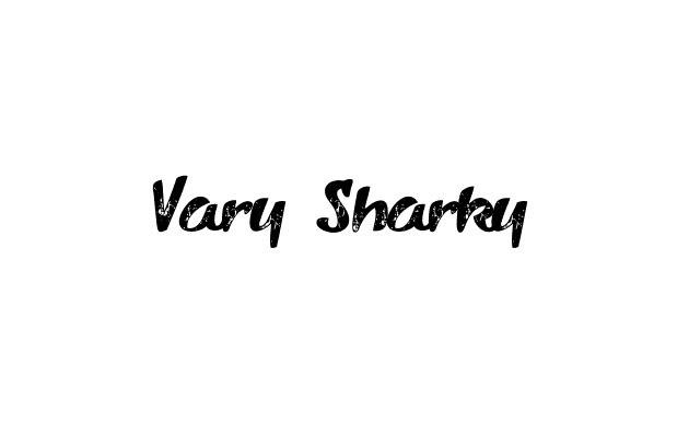 very-sharkey