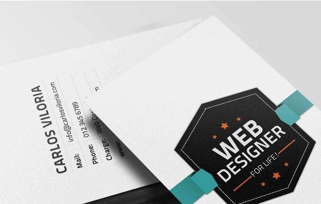20-psd-business-card