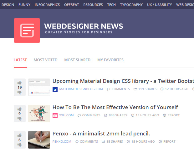 wedesignnews