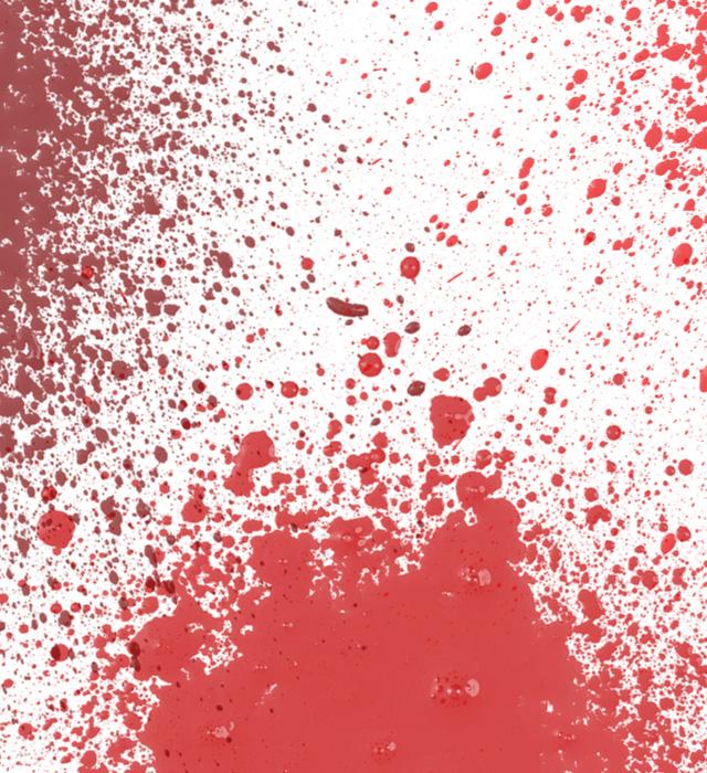 blood splatter video effect free download