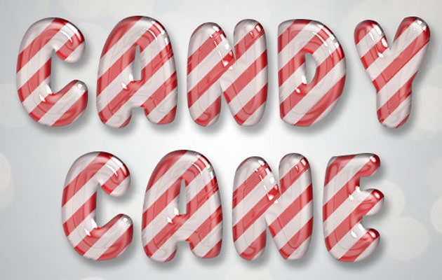 candy-text