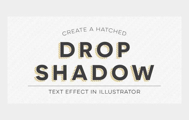 drop-text-effect