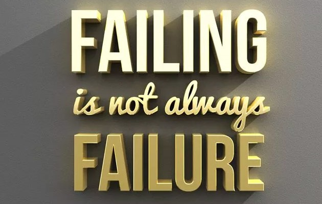 failing-not-always-faleure