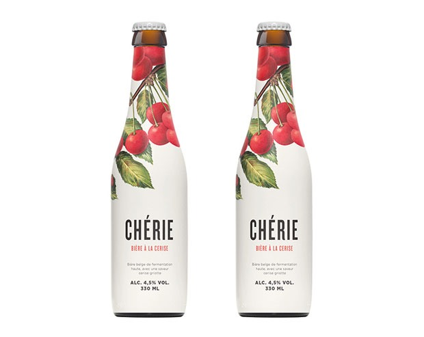 cherrie