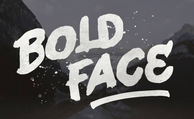 cold-face