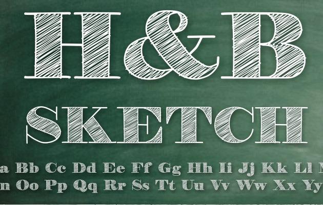 hb-sketch