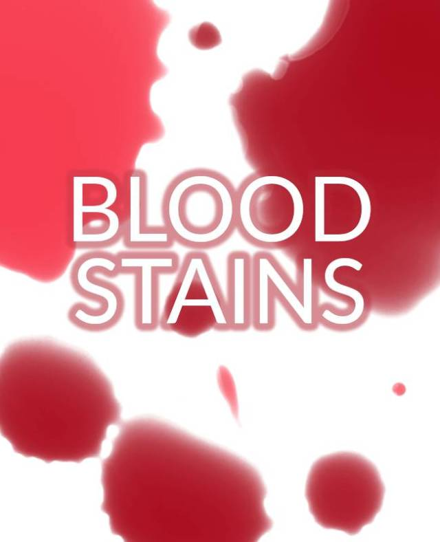 blood-stains-brush