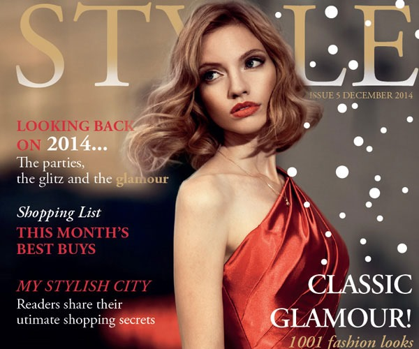 fasion-magazine