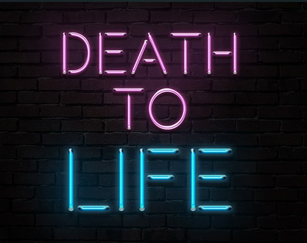 death-to-life