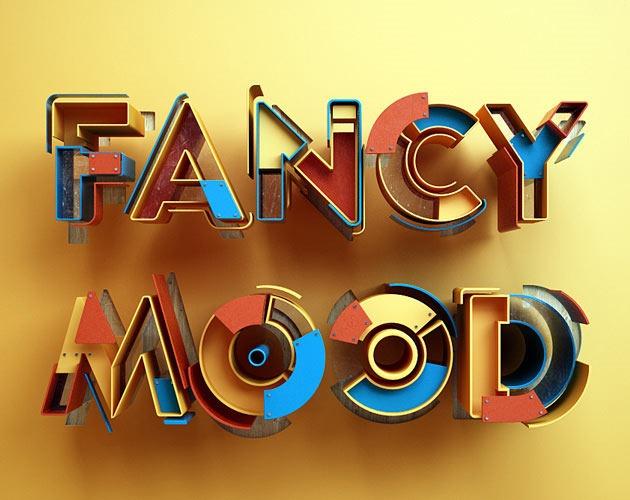 fancy-mood