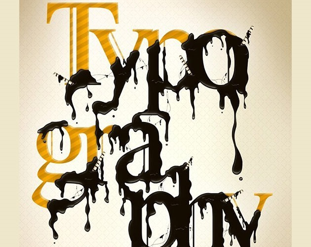 poster-typograohy