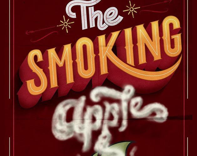 smokeig-apple