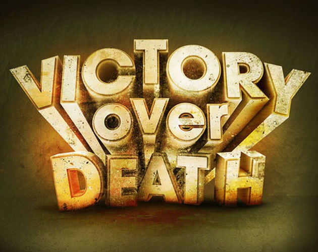 victory-over-death