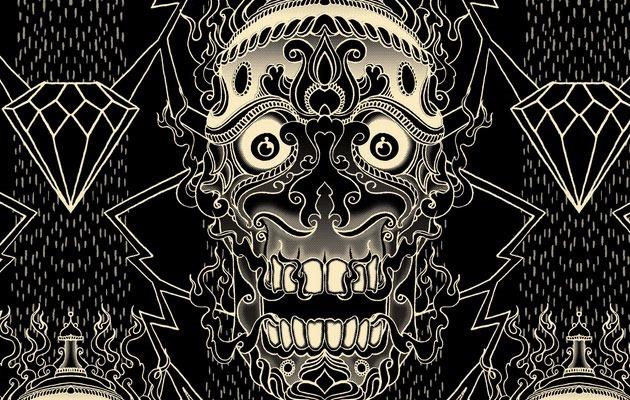 horror-pattern