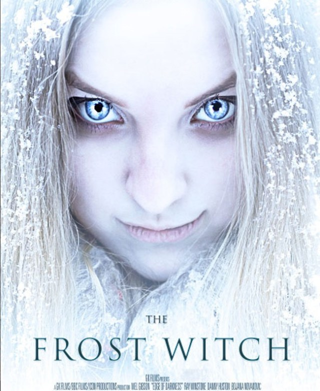 frost-witch