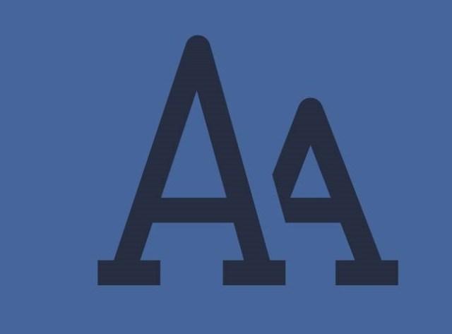 font-stack