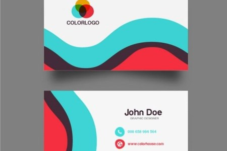Free Business Card Templates Graphic Design Business Cards - Design business card template