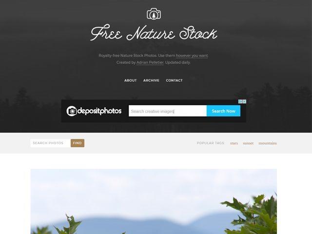 free-nature-stock