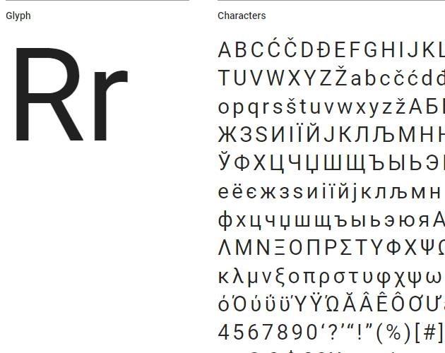20 must download free slab serif fonts | Creative Nerds