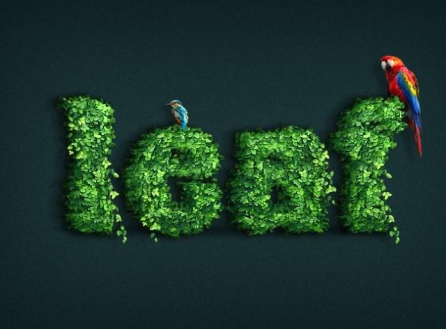 leaf-text-port
