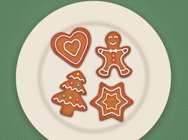 ginger-bread-cookie