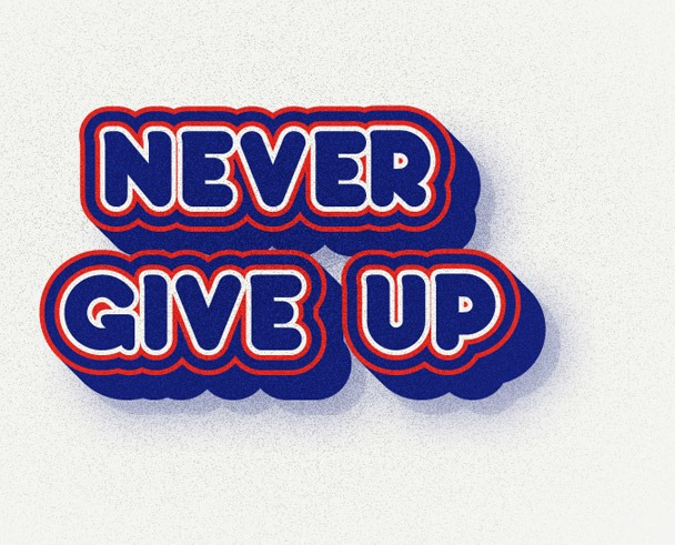 never--give-up