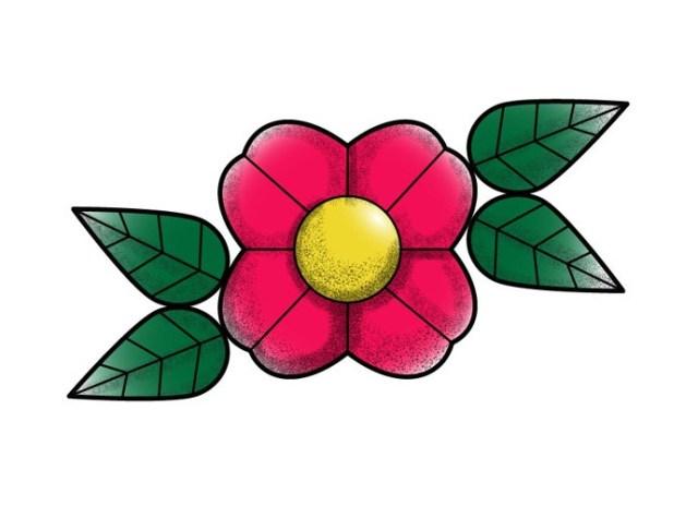 rose-illustration