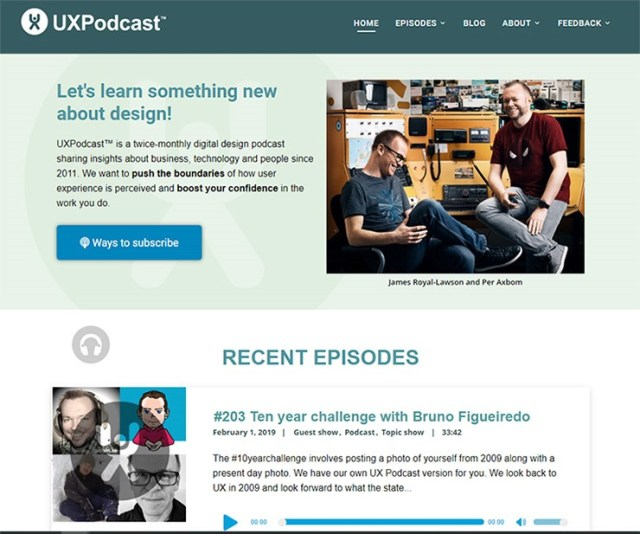 ux-podcast