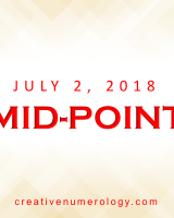 JULY 2, 2018 – MID-POINT