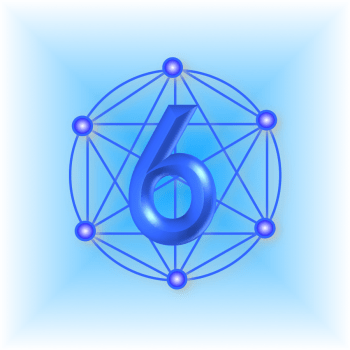 Creative Numerology 6