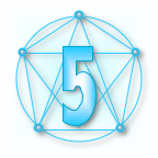 5 life path number
