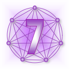 7 life path number
