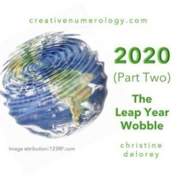 2020 Leap Year