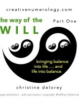 2020-THE WAY OF THE WILL – Part 1