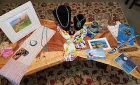 Creative Ohana items