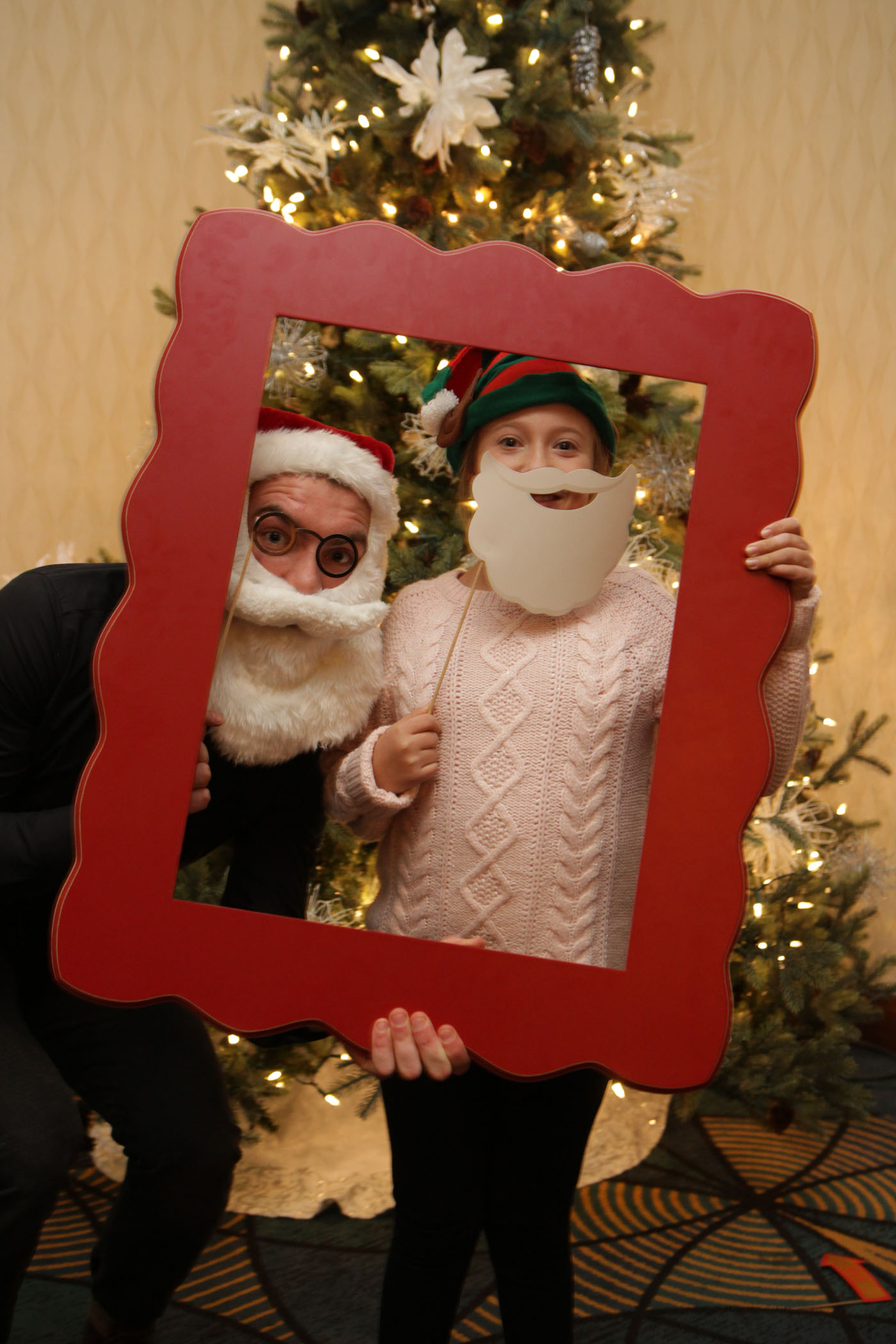 COR Christmas Photobooth 9