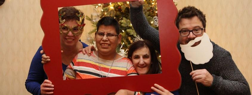 COR Christmas Photobooth 8