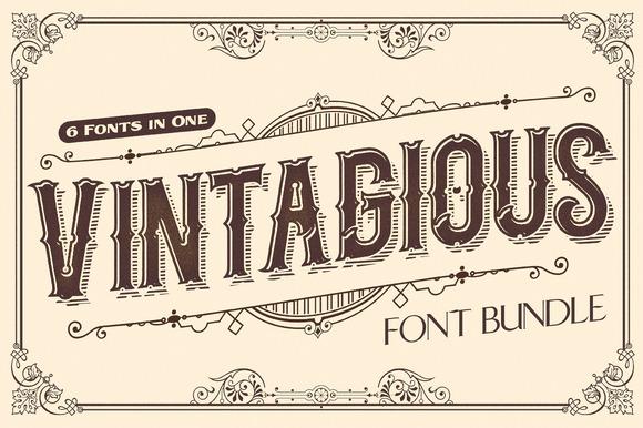 1-vintagious-font
