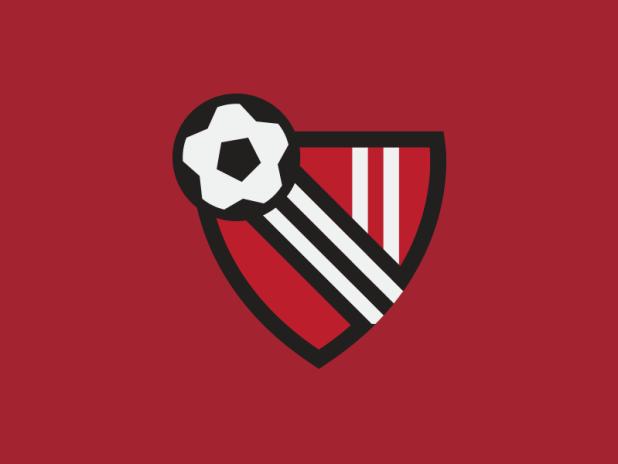 soc 1 - 21 Slick Soccer Logos