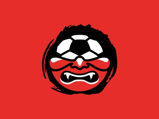 soc 9 - 21 Slick Soccer Logos