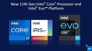 11th gen intel cpu
