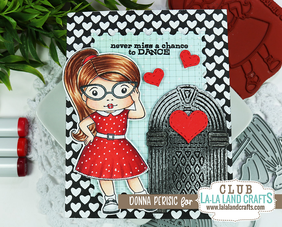 Club La La Land Crafts February 2021